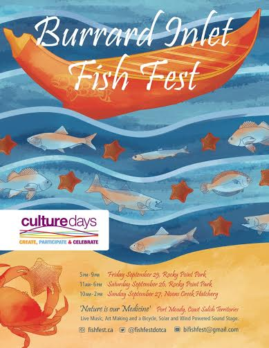 poster - fish fest